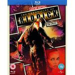 Riddick blu ray Filmer Reel Heroes: Chronicles Of Riddick [Blu-ray] [Region Free]